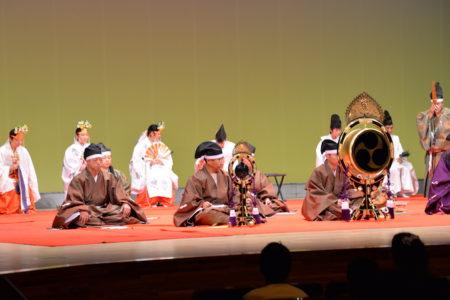 藤沢市民会館 大ホール